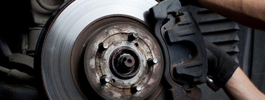 Brake Repair Service Sunderland