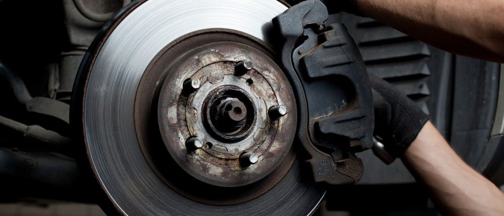 Brake Repair Services Sunderland