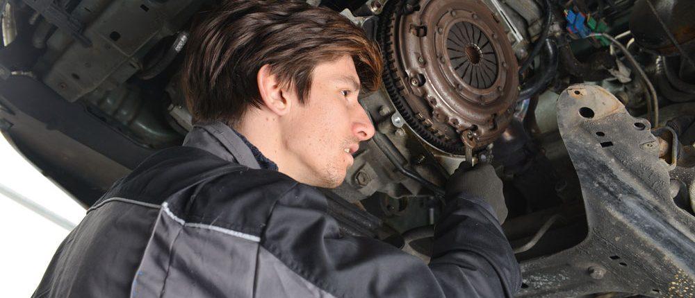 Car Clutch Repair Sunderland