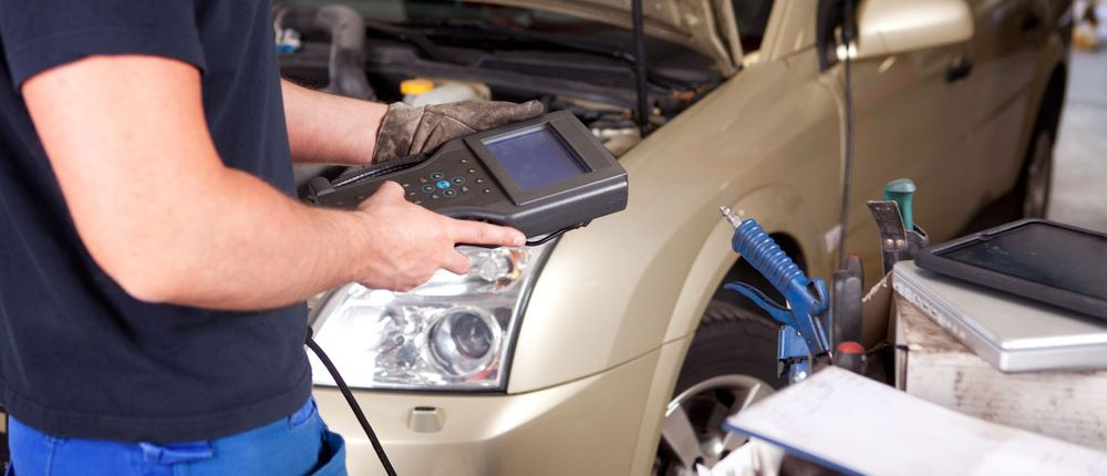Car Diagnostics Sunderland